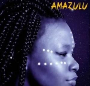Amazulu BY Amanda Black